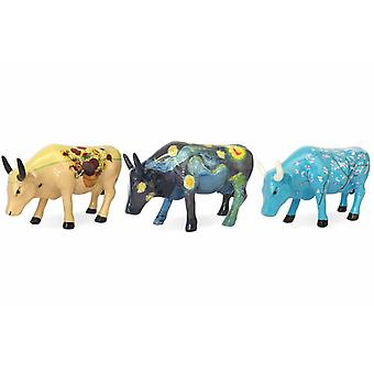 Cow Parade Artpack Van Gogh