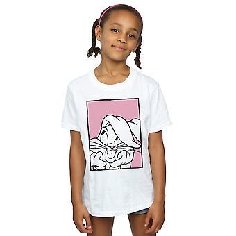 Looney Tunes Girls Bugs Bunny Adore T-Shirt