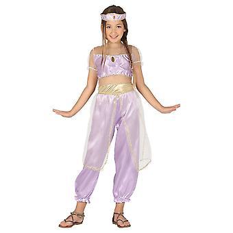 Filles du désert arabique princesse déguisement