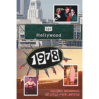 1978 Crashed Memories by Lewis & GerI