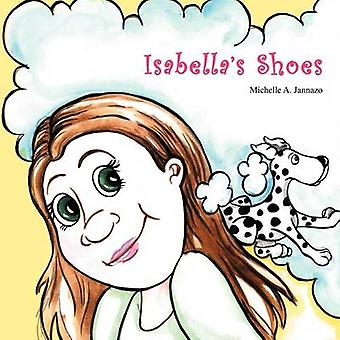 Isabellas Shoes by Jannazo & Michelle A.