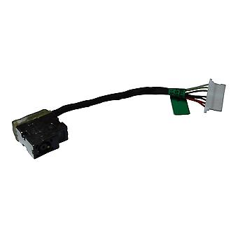 HP Pavilion 13-s003na Compatible Laptop DC Jack Socket With Cable