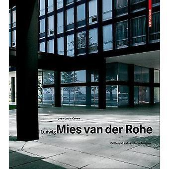 Ludwig Mies van der Rohe by Ludwig Mies van der Rohe - 9783035616651
