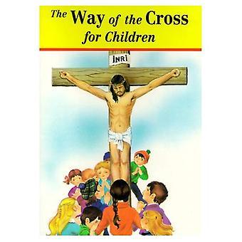 Långt av korset för barn