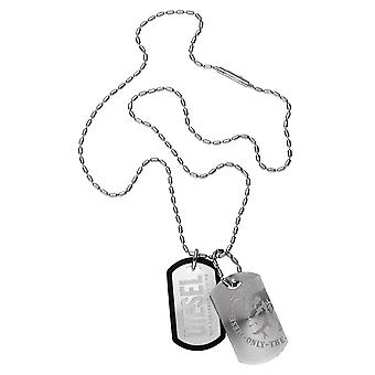 Diesel Men´s necklace (DX0011)