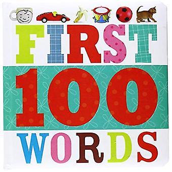 Tout d'abord 100 mots (gamme d'apprentissage)