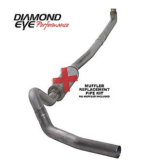 Diamond Eye Performance K4114S-RP KIT; 4in.; TB MRP SG