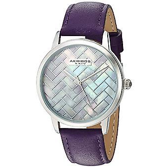 Akribos XXIV Horloge Donna Ref. AK906PU