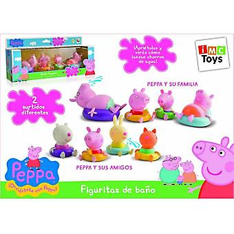 IMC Toys Figurines Bathroom 4 you. Peppa Pig