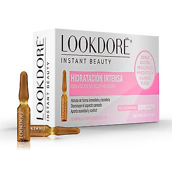 Lookdore 10X2 Ml Intense Hydration Blisters