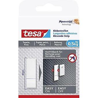 White tesa Content: 1 pack