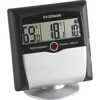 "TFA ""Comfort Control"" Digitales Thermo-Hygrometer Thermo-Hygrometer"