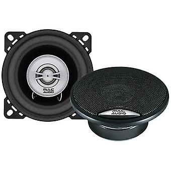 2 way coaxial flush mount speaker kit 160 W Mac Audio