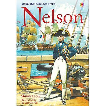 Nelson by Minna Lacey & David Cuzik
