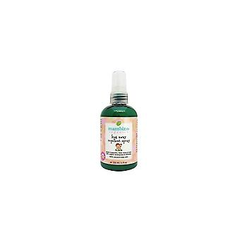Mambino Organics Bug Away Repellent Spray