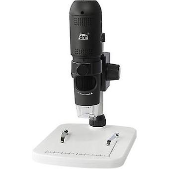 USB microscope dnt Digital zoom (max.): 230 x