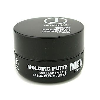 J Beverly Hills Men Molding Putty 60g/2oz