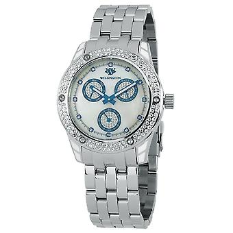 Wellington Ladies Quartz Watch Mataura WN507-181C