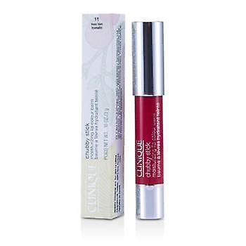Clinique mollig Stick - nr. 11 twee Ton tomaten - 3g / 0.10 oz