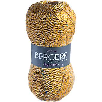 Bergere De France Bigarelle Yarn-Jonquille BIGARELL-34599