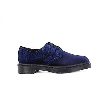Dr Martens 1461 velours 21613410 universelle femmes chaussures