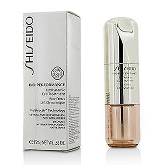 Shiseido Bio Performance oko LiftDynamic Treatment - 15ml/0,52 oz