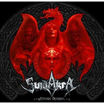 Suidakra - eeuwige Defiance [CD] USA import