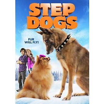 Step Dogs [DVD] USA import