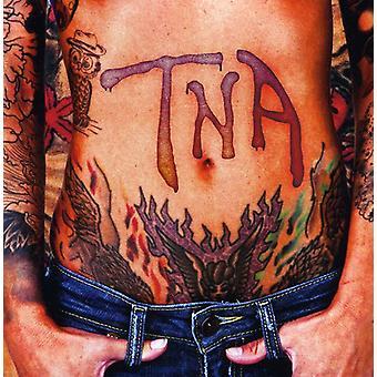 TNA - selv-titlen CD] USA importerer