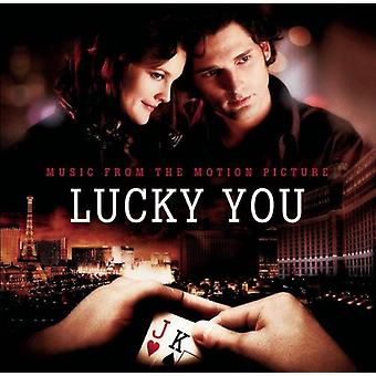 Various Artists - Lucky You [CD] USA import
