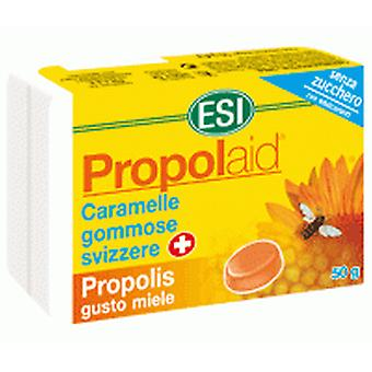 Trepatdiet Propolaid Honey Candy