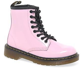 Dr. Martens Delaney Girls Junior Boots
