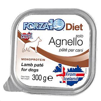 Forza10 Alimento dietetico para perros Diet Cordero (Dogs , Dog Food , Wet Food)