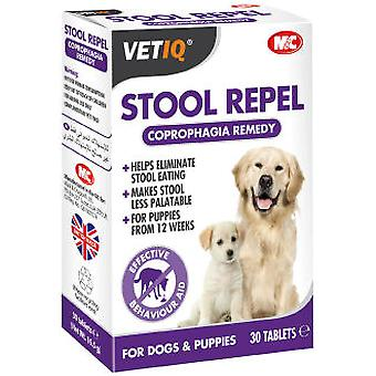 Mark & Chappell Stool Repel Coprophagia Remedy Remedy Coprofagia (Dogs , Supplements)