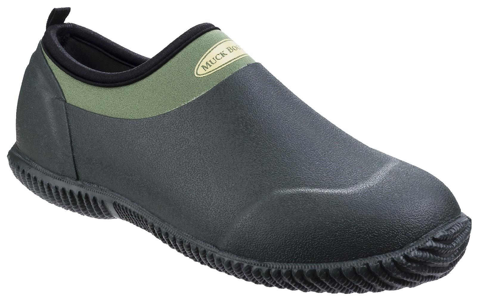 muck boots daily lawn and garden shoe fruugo