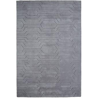 Rugs -Circuit - Grey CIR02