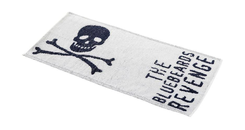 The Bluebeards Revenge Shaving/Hand Towel