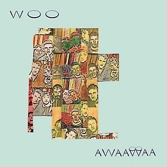 Woo - Awaawaa [CD] USA import