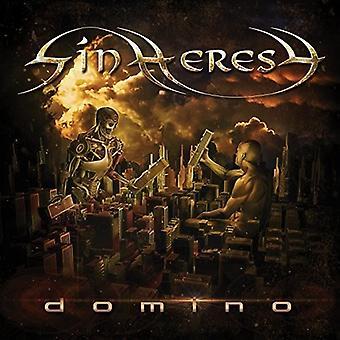 Sinheresy - Domino [CD] USA importerer