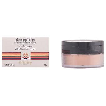 Sisley Paris Phyto Poudre Libre 4 Sable (Woman , Makeup , Face , Powders)