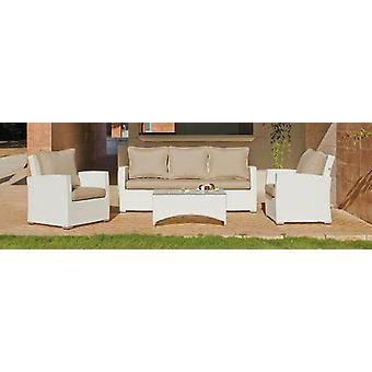 Hevea Huitex haron-4 center table (Garden , Furniture and accessories , Tables)