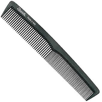 Janeke Carbon Comb 804 Knight 7    (Hair care , Combs and brushes , Accessories)