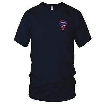 NASA - SP-273 NASA Lockheed J37 Turboprop Engine Embroidered Patch - Kids T Shirt