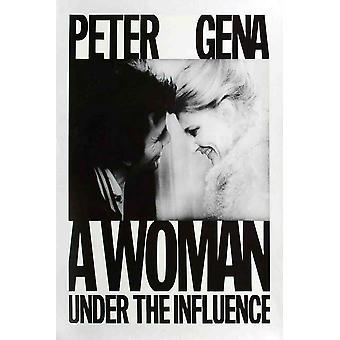 En kvinna Under påverkan filmaffischen (11 x 17)