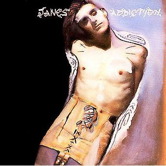 Jane's Addiction - Jane's Addiction [CD] USA import