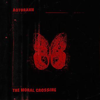 Autobahn - moralske passage [Vinyl] USA importerer