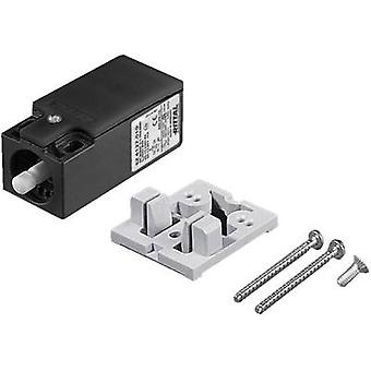 Door switch 240 Vac, 24 V DC/AC, 125 Vdc 8 A Tappet momentary