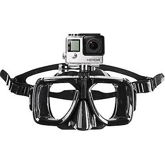 Diving mask Mantona 21052 Suitable for=GoPro