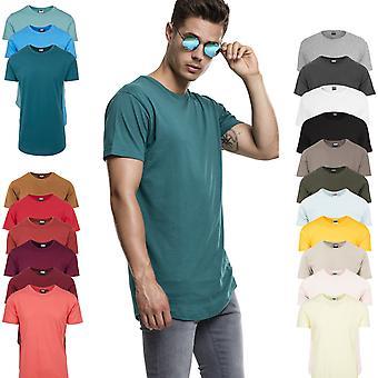Urban Classics - SHAPED Long Tee Shirt (extra lang)
