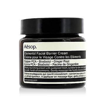 Elementært Facial barriere cremen - 60ml/2 ounce